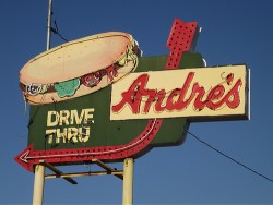 Andre's Drive-In